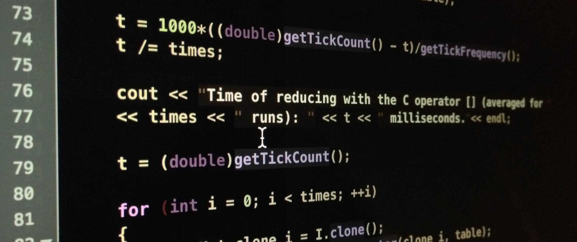 5 editores de texto para programar en Linux